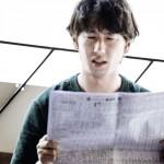 仕事を任されたら何をすべきか8箇条を読む男_すしぱくの大川竜弥さん