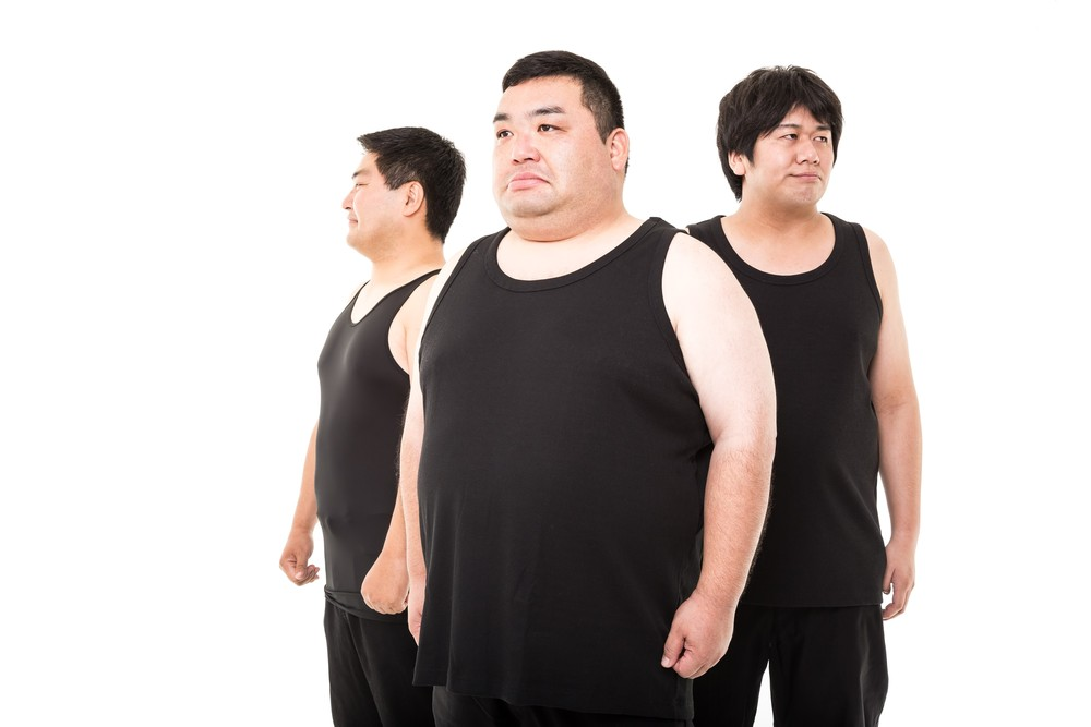 カリスマ糖質制限ダイエット三銃士