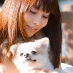 犬から学ぶ「鈍感力」