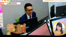 めざましTV